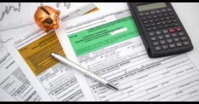 Daňové přiznání fyzických osob Praha – podané včas a správně vyplněné