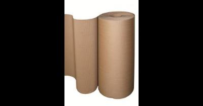 Vlnitá lepenka v rolích - pro rychlé a bezpečné balení výrobků, zakrývací materiál pro malíře
