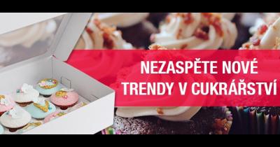 Krabice, krabičky a obaly na muffiny a cupcakes - pro bezpečnou přepravu, ideální pro rodinné oslavy