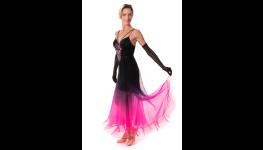 Taneční a společenské topy a bolerka – pohodlné materiály a elegantní zpracování