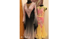 Pohodlné oblečení do tanečních kurzů Praha – elegance a kvalita