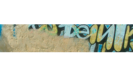 Odstraňování graffiti – víme, jak na to!