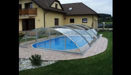 Kvalitní plastové bazény s dlouhou životností díky nejmodernější technologii