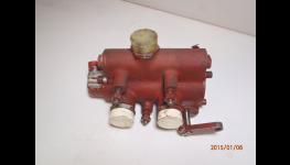 Opravy i náhradní díly hydraulických zvedáků nákladních vozidel