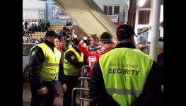 Bezpečnostní agentura - komplexní služby ostrahy osob, majetku a objektů