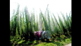 Membránová čerpadla Udor pro rosiče a postřikovače za akční ceny