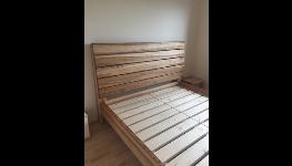 Výroba postelí a stolů z masivu Praha – podle přání na míru