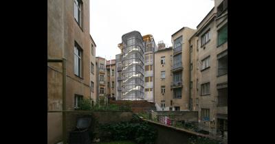 Investiční činnost, bytová výstavba a rekonstrukce