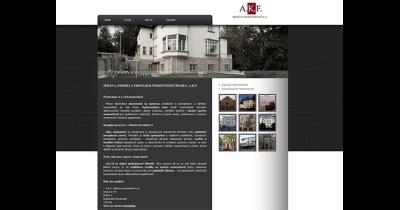 Správa nemovitostí Praha od společnosti A.K.F. znamená profesionalitu a spolehlivost