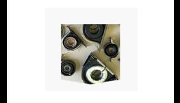 Servis, oprava kardanových hřídelí a průmyslových pohonů