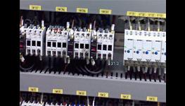 Kamerové systémy, monitorování pomocí IP kamer, CCTV kamer, bezpečnostních a průmyslových kamer