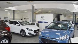 Rodinný vůz Hyundai i10 - prostorný, všestraný za zvýhodněnou akční cenu
