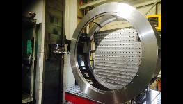 Přesné výpalky o síle 1 - 200 mm