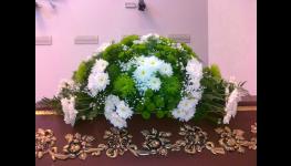 Kremační služby - vsypy, kremace u obřadu nebo obřad přímo v krematoriu v Ostravě