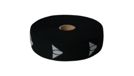 Výroba pruženek tkaných, žakárových, pletených a proplétaných