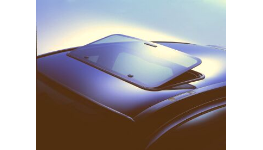 Prodej, montáž - střešní okna na vozidla, automobily