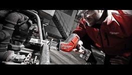 Profesionální elektrické ruční nářadí Milwaukee - velkoobchod, e-shop