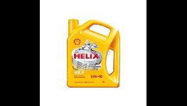 Prodej olejů pro zemědělskou techniku - Shell, Paramo a Mogul