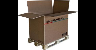 Kartonové krabice, přepravní boxy - výroba levných a kvalitních obalů