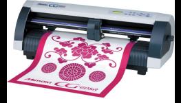 Velkoplošné solventní tiskárny řady MIMAKI pro profesionální použití