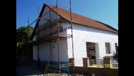 Půjčovna kvalitního lešení pro Vaše stavební práce