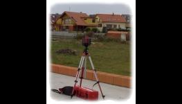 Stavební práce, zednictví Znojmo