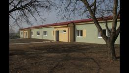 Výstavba rodinných domů na Znojemsku, 3D vizualizace projektu