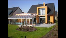 Výstavba rodinných domů - 3D vizualizace a projektování rodinného domu