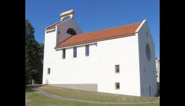 Výstavba bytových domů, stavební  a řemeslné práce, bytové komplexy na Znojemsku