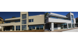 Stavební společnost s prestižním oceněním, výstavba bytových i nebytových prostor