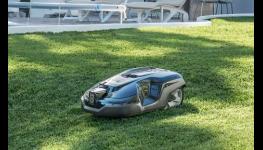 Zahradní travní sekačky Husquarna, robotická sekačka – pomoc, kterou oceníte