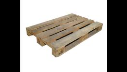 Výkup použitých dřevěných palet a europalet za výhodné ceny - výkupny Přerov a Ostrava