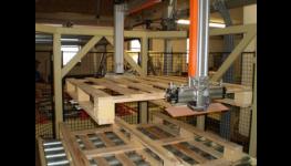 Palety, dřevěné bedny a obaly - výroba a prodej s rozvozem až k vám do firmy
