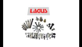 Systém kanban - výroba spojovacího materiálu na výzvu - rychlejší výrobní proces