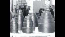 Kovoobrábění - výroba a prodej evolutní, šroubové a listové pružiny