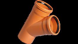 Výroba plastové potrubí, kanalizační systém z neměkčeného polyvinylchloridu