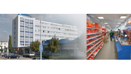Kvalitní spojovací materiál, nářadí a nástroje - nejširší výběr v železářství v Brně