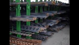 Prodej hutního materiálu - trubky, ocel