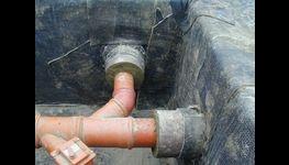 Hydroizolační fólie, bentonitová rohož Praha - velké množství výběrů