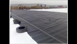 Geokompozitní drenážní systém zajistí dokonalou izolaci Praha