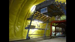 Hydroizolace tunelů s využitím moderních izolačních materiálů