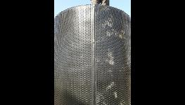 Chemia System Geo,s.r.o. představuje speciální folii na ochranu betonu GSE STUDLINER – proti korozi, oděrům, chemickým a mechanickým poškozením