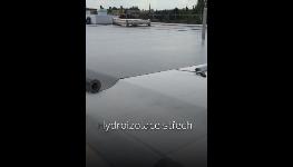 Nopová izolace - tvarovaná hydroizolační folie Praha – skvělé sanační a izolační vlastnosti