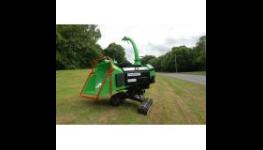 Kvalitní štěpkovače, štípače dřeva za traktor - prodej