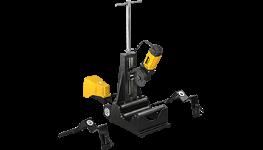 REMS DueCento - stroj na dělení trubek