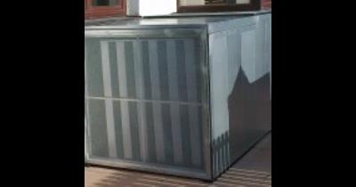Firma ROMAn – specialista na odhlučnění tepelných čerpadel a klimatizací