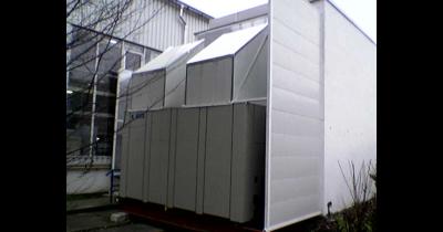 Tlumiče hluku z větráků a ventilátorů na míru pro domácnosti i průmyslovou výrobu