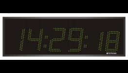 Digitální hodiny do interiéru s velkými čísly - 75, 85 mm