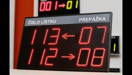 Bezkontaktní docházkové terminály vyráběné v ČR -  pro evidenci docházky a kontrolu přístupu