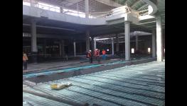 Anhydritové podlahy pro perfektní hladkou podlahu vnitřních i venkovních prostor